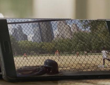 Galaxy Note 7: alcune nuove funzionalità in due video ufficiali