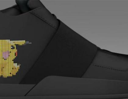 Pokemon Go: ecco le nuove sneaker compatibili con il gioco