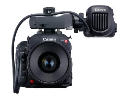 Nuove ammiraglie 4K nel sistema cinema Eos: Canon lancia Eos C700 (EF/PL) e Eos C700 GS PL