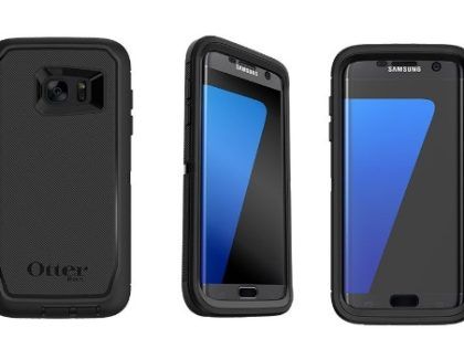 Cover Otterbox Defender per Galaxy S7 Edge, la nostra recensione