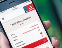 A breve pagheremo con smartphone in Autogrill