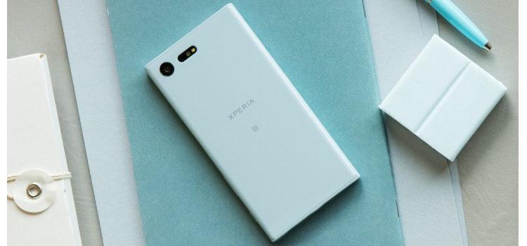 Sony Xperia X Compact disponibile a 500€ in Italia