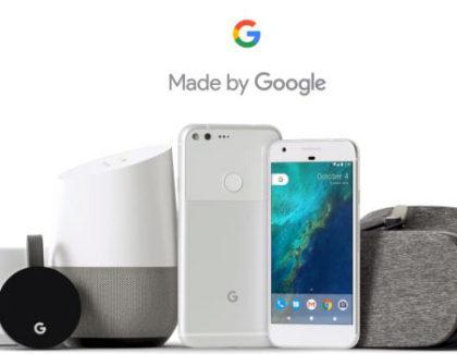 Google aprirà il primo store a New York