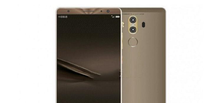 Huawei Mate 9: doppia fotocamera Leica e messa a fuoco laser
