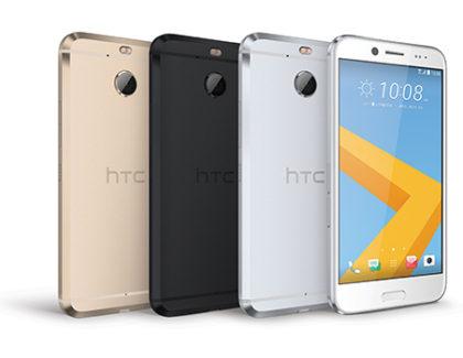 HTC presenta ufficialmente HTC 10 EVO in Italia