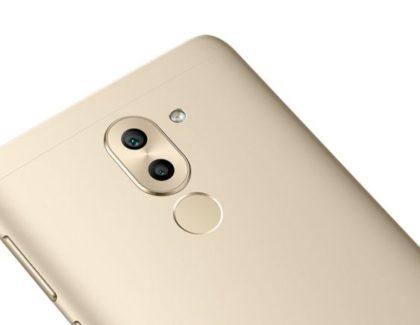 Huawei Mate 9 Lite presentato ufficialmente. Foto e caratteristiche