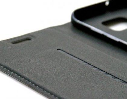Samsung Galaxy S8: cover in pelle Alcantara tra i nuovi accessori