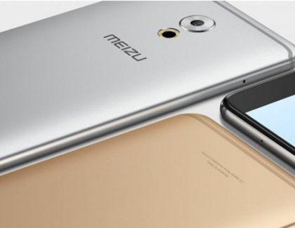 Meizu Pro 6 Plus è ufficiale, processore Exynos e 4GB di RAM