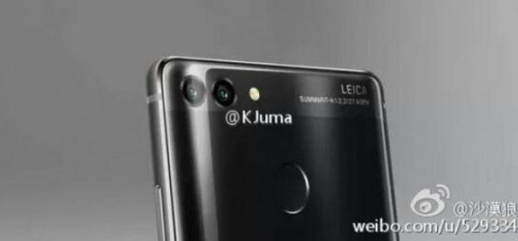Prima foto del presunto Huawei P10 con doppia fotocamera Leica