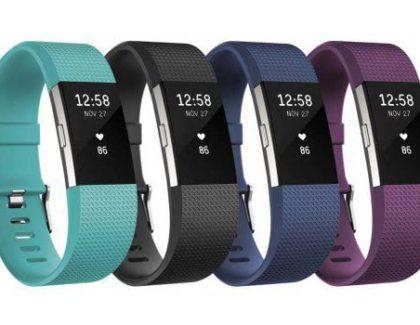 Fitbit Charge 2 si aggiorna, zone cardio e funzione Pausa e Riprendi