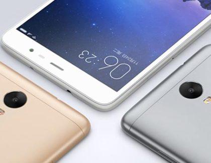 Xiaomi Redmi 3S e Redmi Note 3 disponibili da Media World Online