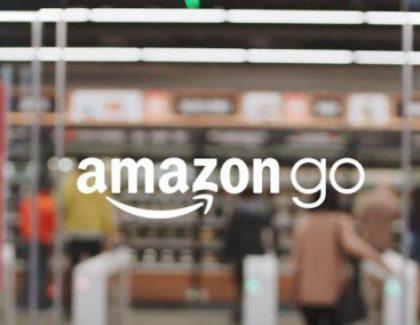 Arriva Amazon Go, un supermercato senza cassa e senza file