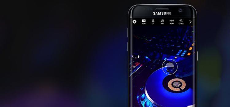 Galaxy S8: lettore d'impronte su schermo, display 2K e niente jack audio