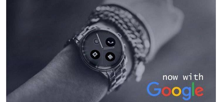 Google acquisisce Cronologics per migliorare Android Wear