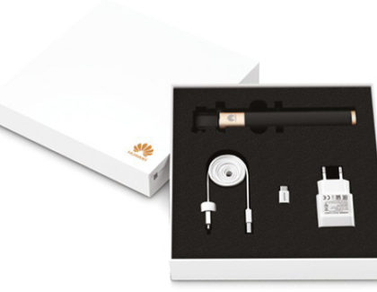 Huawei invia in regalo le Powerbox con l'acquisto del P9 e P9 Plus