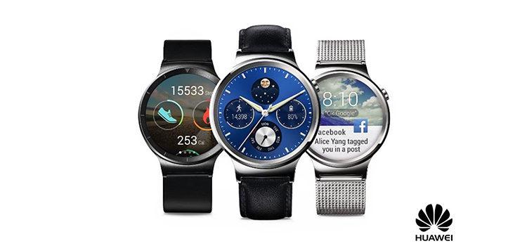 Huawei Watch scompare dal Google Store USA, in vista un nuovo modello?