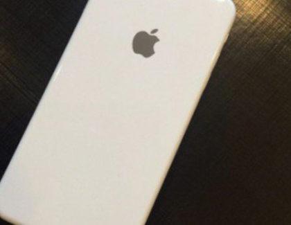 iPhone 7 e 7 Plus in versione Jet White, ecco i primi mockup