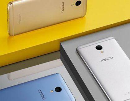 Meizu M5 Note presentato ufficialmente