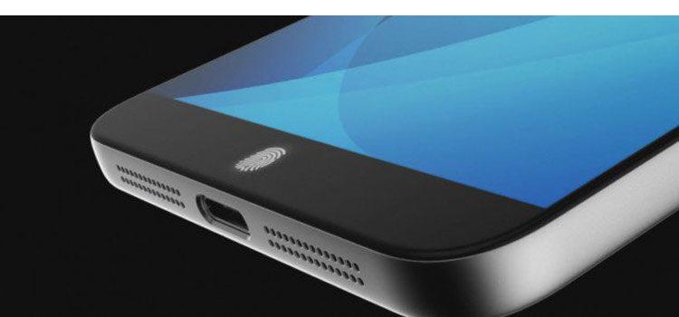 Synaptics presenta il lettore di impronte ottico per smartphone