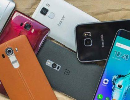 I migliori smartphone sotto i 200€ per Natale 2016!