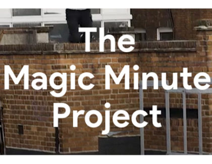 "Google lancia ""the magic minute project"" per promuovere Android Wear"