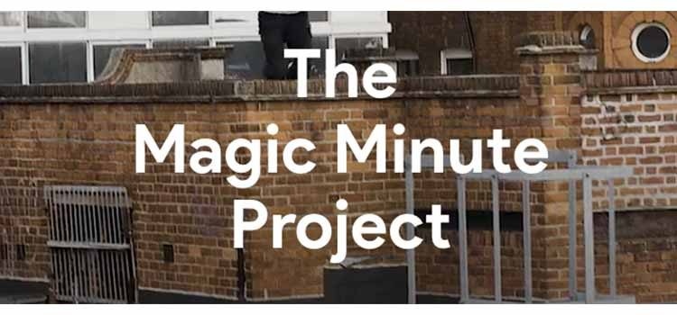 """Google lancia """"the magic minute project"""" per promuovere Android Wear"""