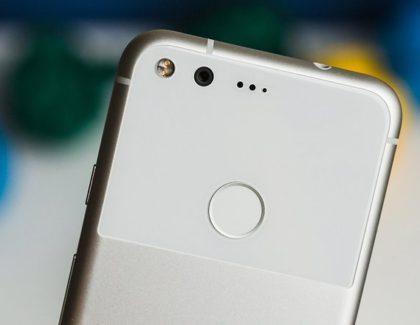 Come risolvere, sul Google Pixel, i problemi del sensore d'impronte