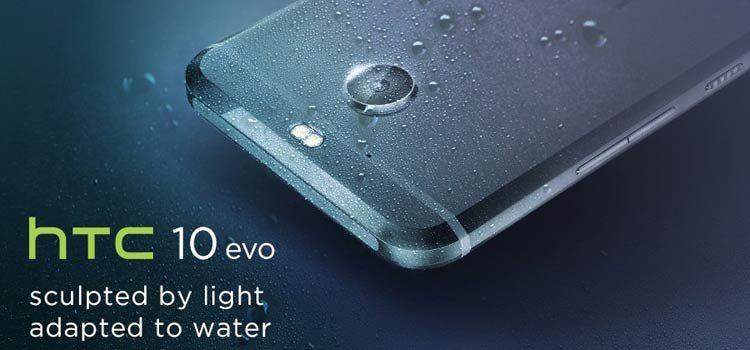 HTC 10 EVO arriva su Amazon Italia a oltre 600€