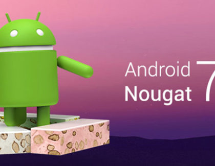 Google rilascia Android Nougat 7.1.2 beta per Pixel, Nexus Player e Nexus 5