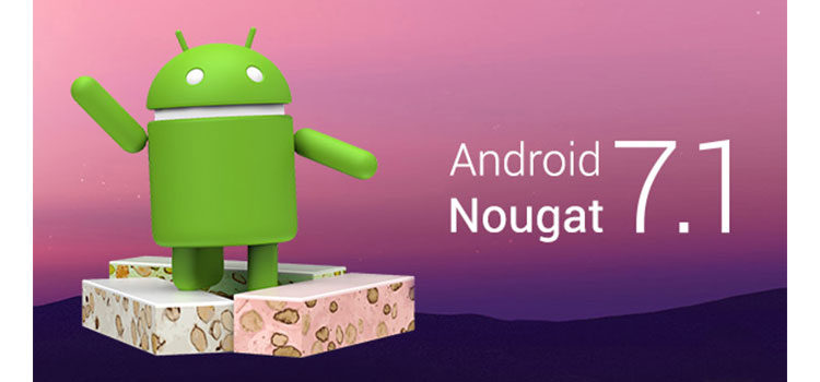 Google rilascia Android Nougat 7.1.2 beta per Pixel, Nexus Player e Nexus 5