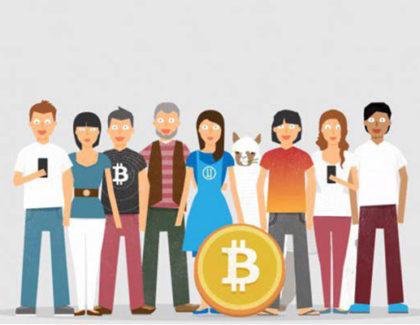 Bitcoin superano la quota 1000 dollari al cambio Bitstamp, la più alta dal 2013