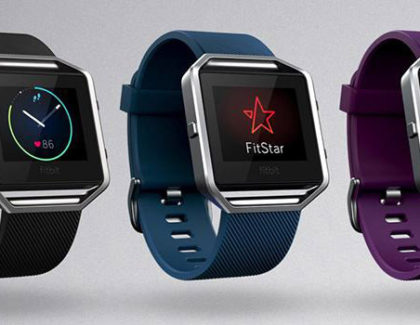 FitBit Blaze in offerta a 169€ su Amazon.it