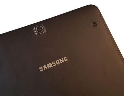 Samsung Galaxy Tab S3 ottiene la certificazione FCC