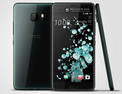 HTC presenta U Ultra, doppio display, 4GB di RAM a 749€