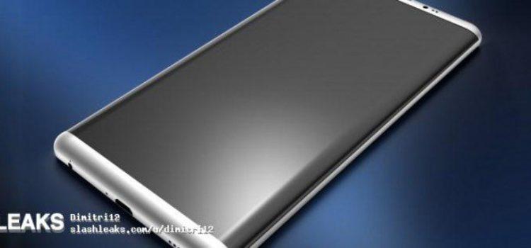 Rivenditore online svela le caratteristiche del Galaxy S8