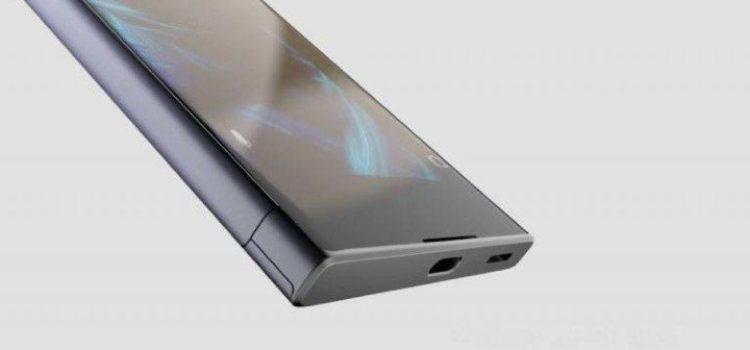 Mostrato in video il successore del Sony Xperia XA