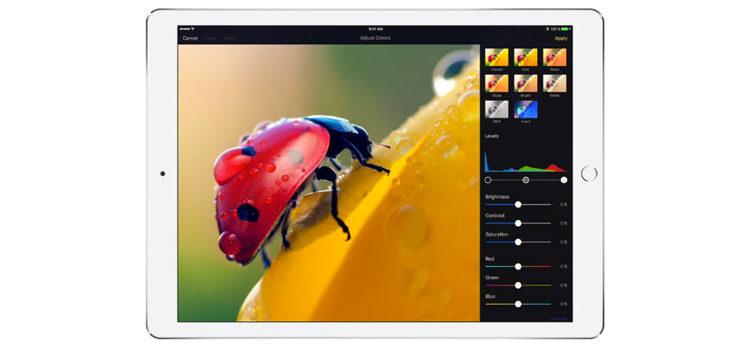 Pixelmator in offerta a 0,99€ sull'App Store