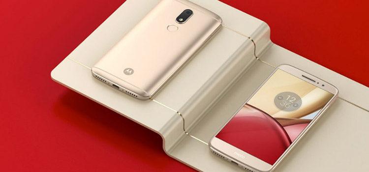 Lenovo Moto M: in arrivo una nuova colorazione