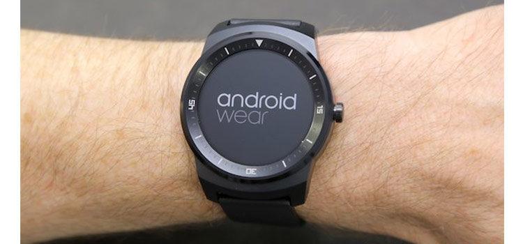 Smartwatch LG: approvato un nuovo Android Wear dalla FCC