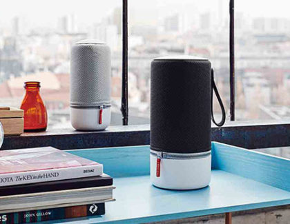 Libratone presenta i nuovi speaker wireless ZIPP, i Nordic Black