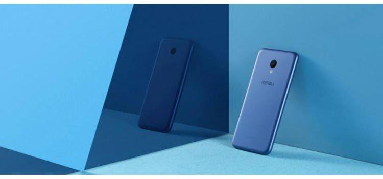 Meizu M5 disponibile a 189,99€ in Italia