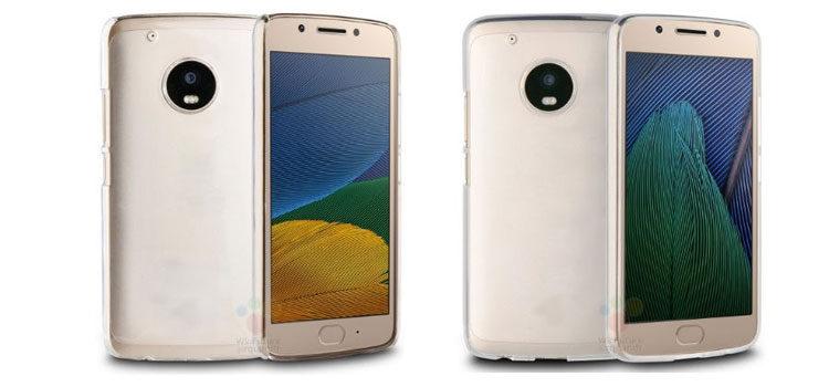 Il Moto G5 avrà un display da 5″ FHD, 32GB di storage e Snap 430?