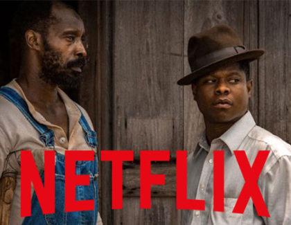 """Netflix acquista i diritti del famoso film """"Mudbound"""""""