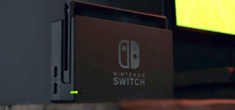 Nintendo Switch, prezzo fissato a 299 dollari