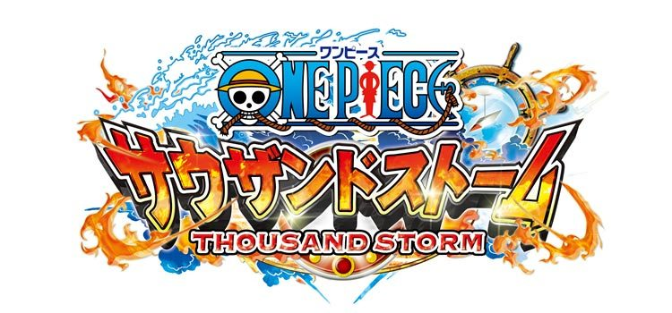 One Piece Thounsand Storm disponibile su Android e iOS | download