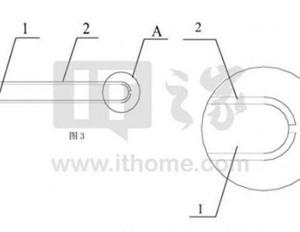 Anche Xiaomi deposita un brevetto su smartphone con display flessibili