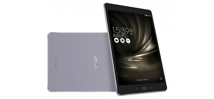 ASUS presenta lo ZenPad 3S LTE con batteria da 7.800 mAh