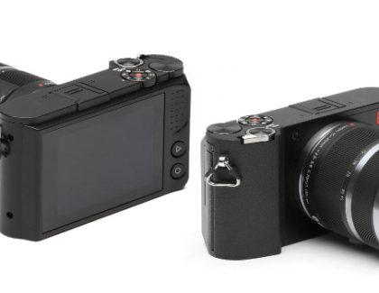 Mirrorless YI M1 4K in offerta a 369€ solo per oggi