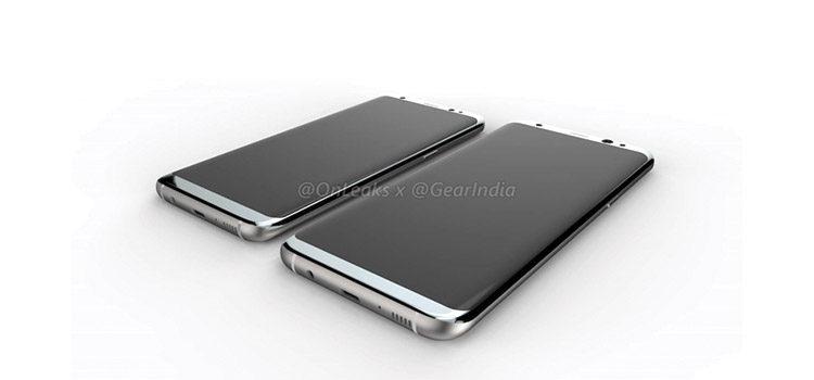 Samsung Galaxy S8, le nuove immagini e le possibili caratteristiche tecniche