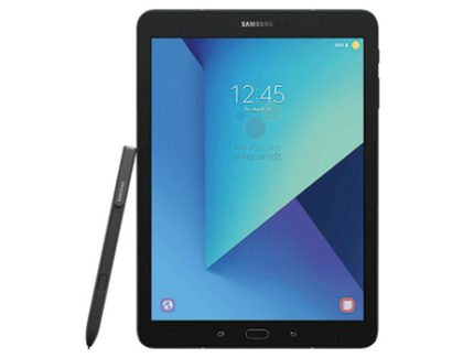Samsung Galaxy Tab S3, immagine leaked conferma S Pen